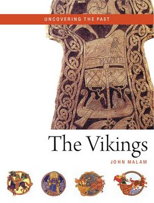The Vikings by John Malam
