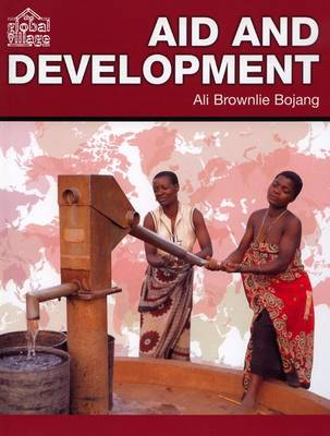 Aid and Development by Ali Brownlie Bojang