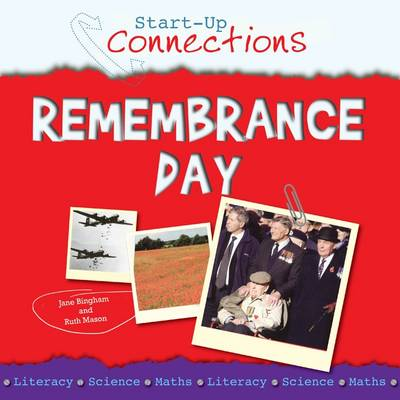 Remembrance Day History by Stewart Ross