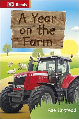 A Year on the Farm by Sue Unstead