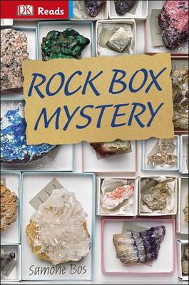 Awesome Rocks by Samone Bos