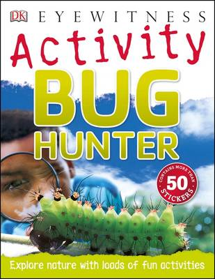 Bug Hunter by David Burnie