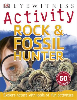Rock & Fossil Hunter by Ben Morgan