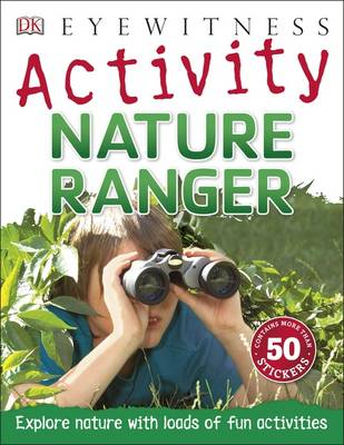 Nature Ranger by Richard Walker