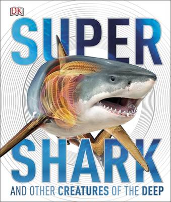 Supershark by DK