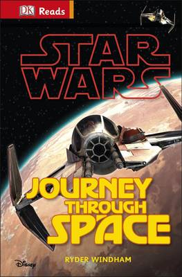 Star Wars Journey Through Space by DK