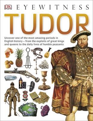 Tudor by DK