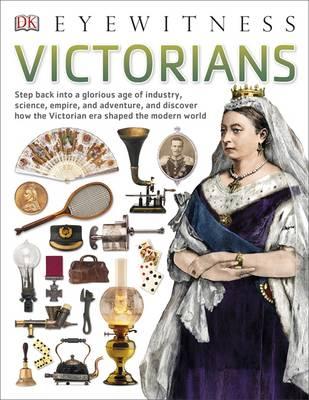 Victorians by DK