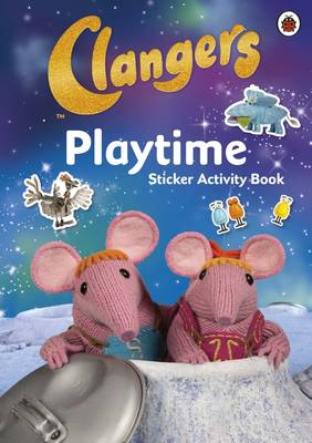 Clangers by Ladybird