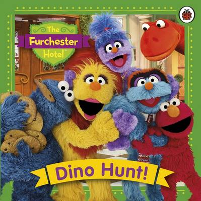 The Furchester Hotel: Dino Hunt! by