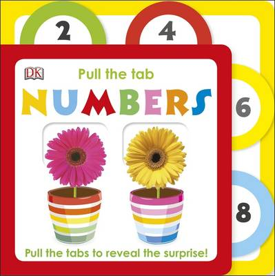 Pull the Tab Numbers by DK