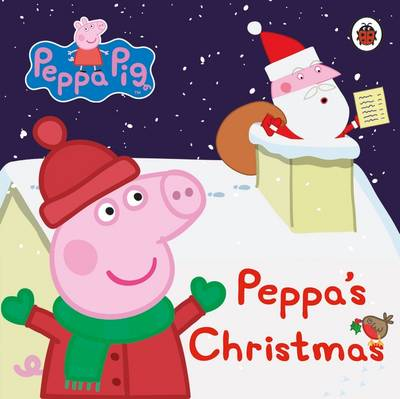 Peppa Pig: Peppa's Christmas by