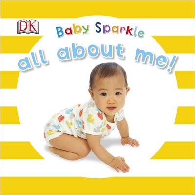 Baby Sparkle All About Me by DK