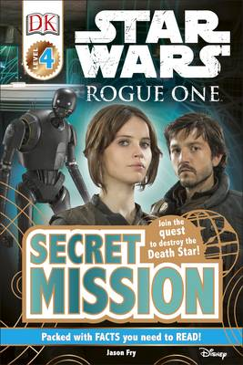 Star Wars: Rogue One Secret Mission by DK