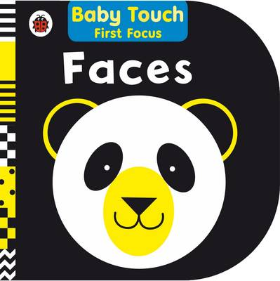 Faces: Baby Touch First Focus by