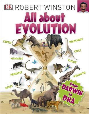 All About Evolution by Robert Winston