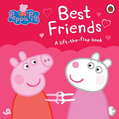 Peppa Pig: Best Friends by