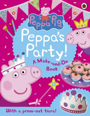 Peppa Pig: Peppa's Party by
