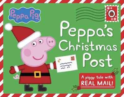 Peppa Pig by Ladybird
