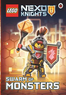 LEGO Nexo Knights: Swarm of Monsters by