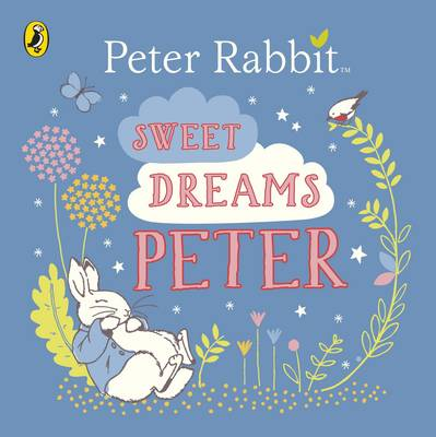Sweet Dreams, Peter! by