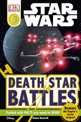 Star Wars: Death Star Battles by Simon Beecroft
