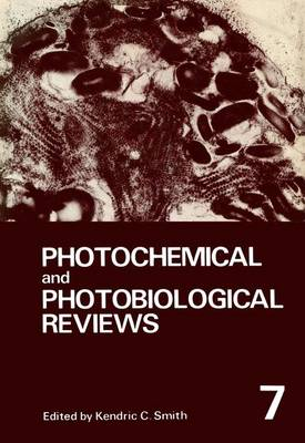 Photochemical and Photobiological Reviews by Kendric Smith