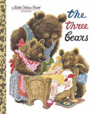 The Three Bears by Feodor Rojankovsky