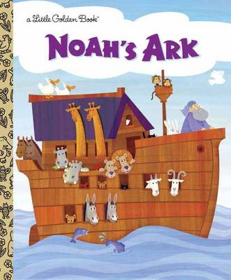 Noah's Ark by Barbara Shook Hazen, Mircea Catusanu