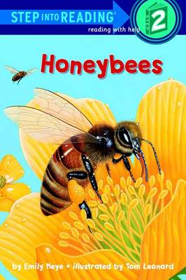 Sir 4/7 Yrs:Honeybees L2 by Emily Neye