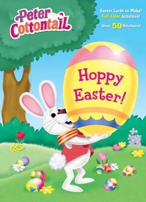 Hoppy Easter! by Mary Man-Kong