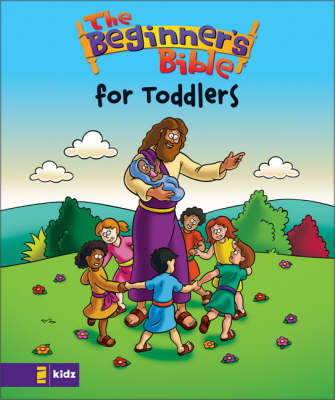 The Beginner's Bible for Toddlers by Mission City Press