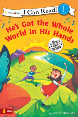 He's Got the Whole World in His Hands by Molly Idle