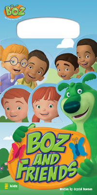 BOZ and Friends by Exclaim Entertainment