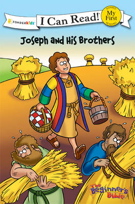Joseph and His Brothers by Mission City Press