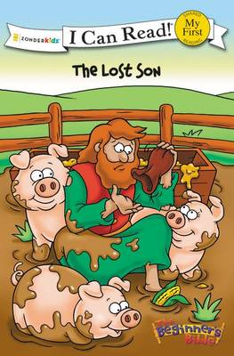 The Lost Son by Mission City Press