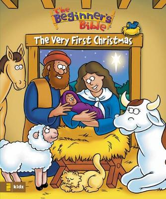 The Very First Christmas by