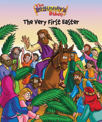 The Very First Easter by