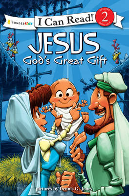 Jesus, God's Great Gift Biblical Values by Dennis Jones