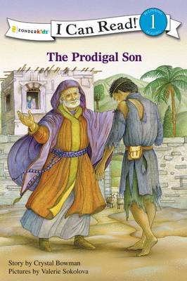 The Prodigal Son by Crystal Bowman