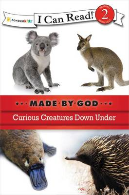 Curious Creatures Down Under by Zondervan Publishing