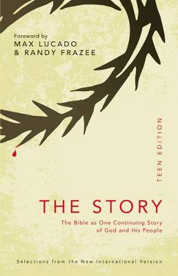 The Story The Bible as One Continuing Story of God and His People by Zondervan Publishing