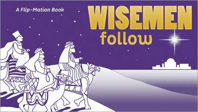 Wisemen Follow by Linda Clearwater