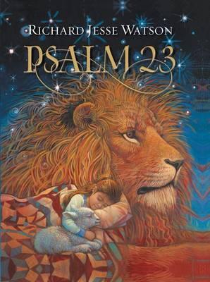 Psalm 23 by Rick Warren