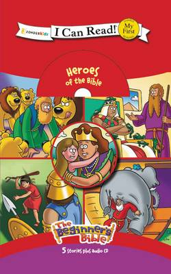 Heroes of the Bible by Kelly Pulley