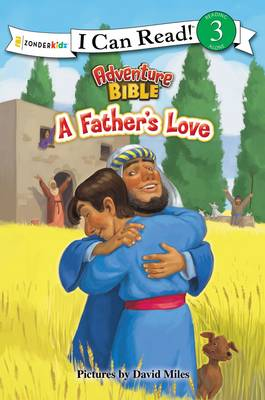 A Father's Love by Zondervan Publishing