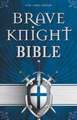KJV, Brave Knight Bible by Zondervan