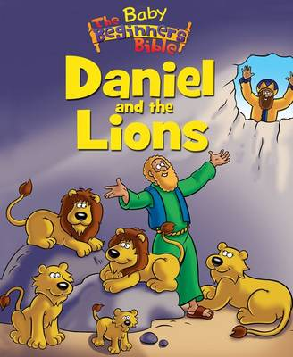 Daniel and the Lions by Zondervan