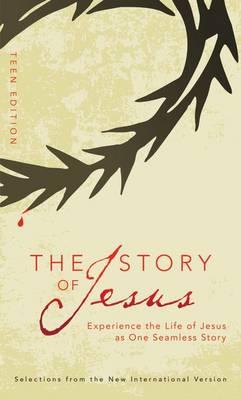 The Story of Jesus by Zondervan