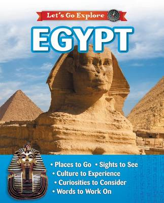 Egypt by Zondervan Publishing